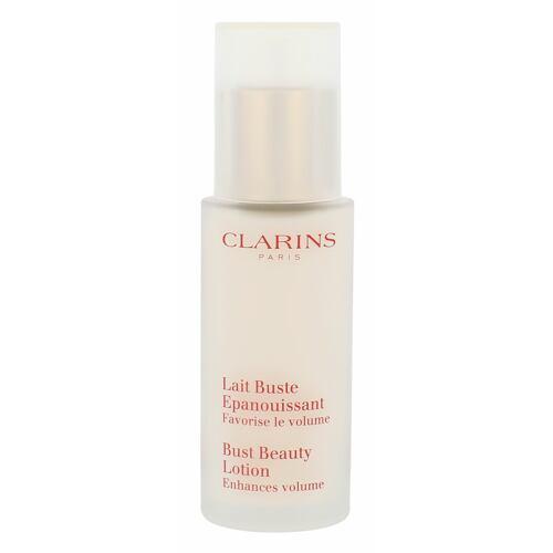 Clarins Bust Beauty péče o poprsí 50 ml pro ženy