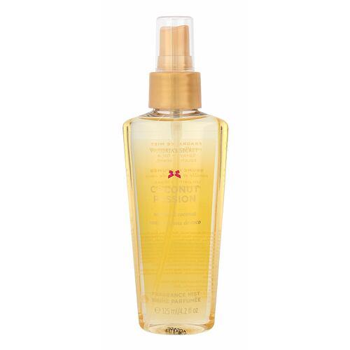 Victoria´s Secret Coconut Passion vyživujicí tělový sprej 125 ml pro ženy