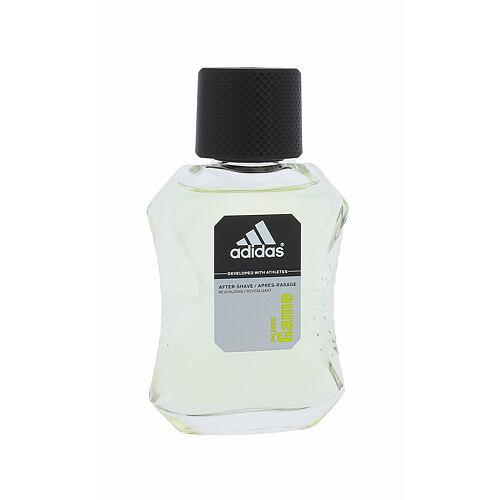Adidas Pure Game voda po holení 50 ml pro muže