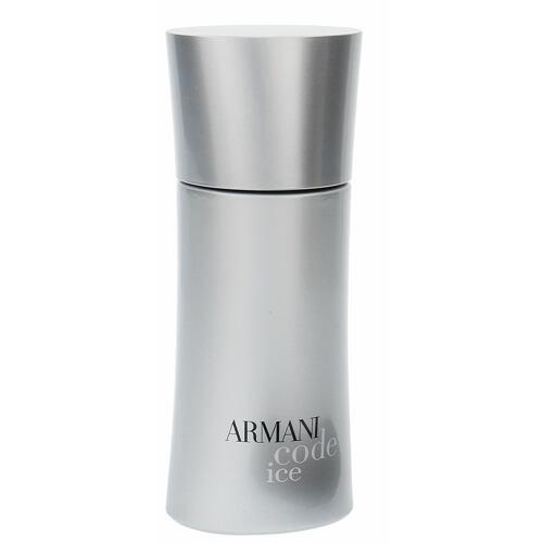 Giorgio Armani Code Ice EDT 50 ml pro muže