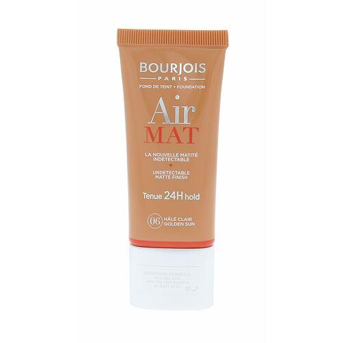 BOURJOIS Paris Air Mat SPF10 makeup 30 ml pro ženy