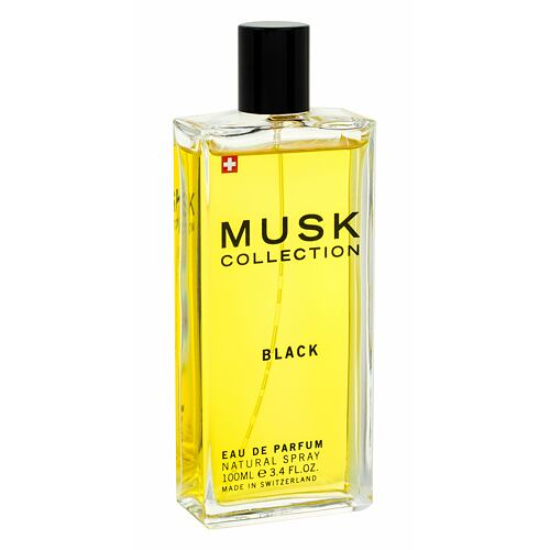 MUSK Collection Musk Collection EDP 100 ml pro ženy