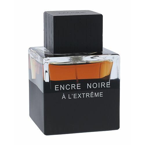 Lalique Encre Noire A L´Extreme EDP 100 ml Poškozená krabička pro muže