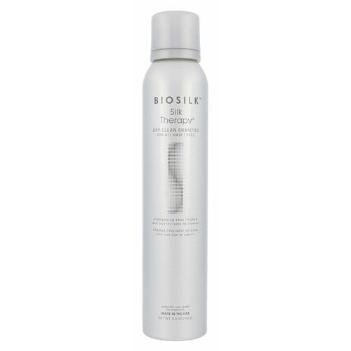 Farouk Systems Biosilk Silk Therapy suchý šampon 150 g pro ženy