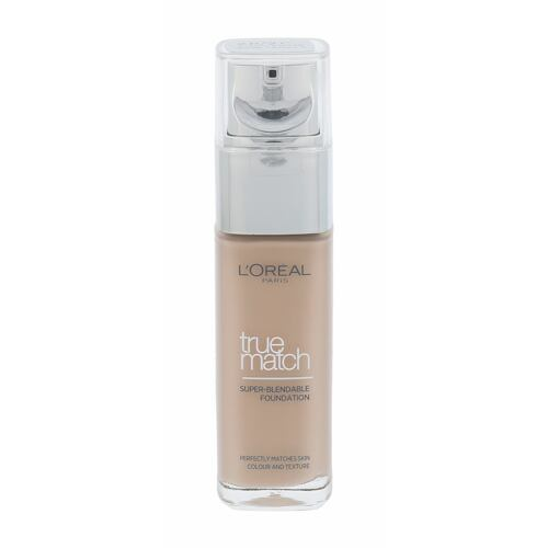 Makeup L´Oréal Paris True Match SPF17 30 ml R2-C2 Rose Vanilla