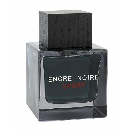 Lalique Encre Noire Sport EDT 100 ml pro muže