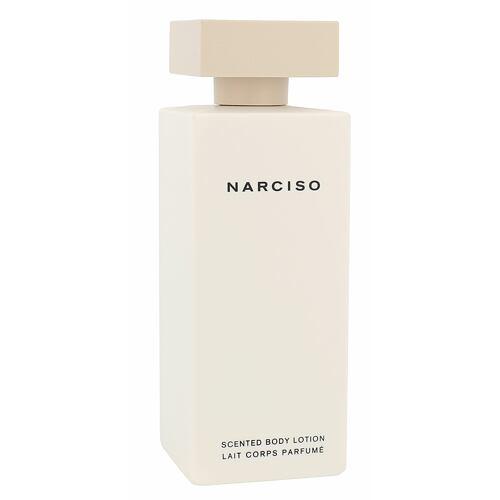 Narciso Rodriguez Narciso tělové mléko 200 ml pro ženy