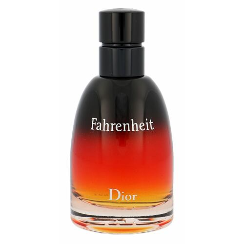 Christian Dior Fahrenheit Le Parfum parfém 75 ml pro muže