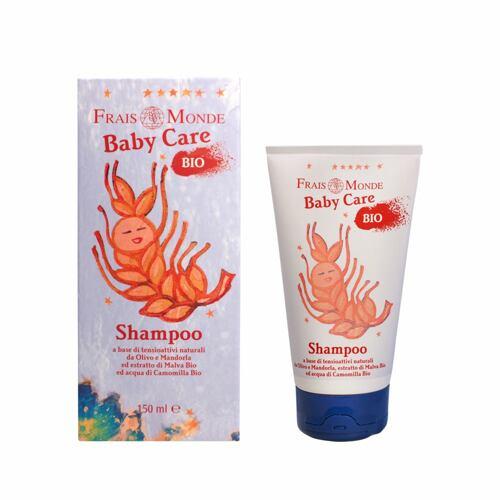 Frais Monde Baby Care šampon 150 ml Unisex