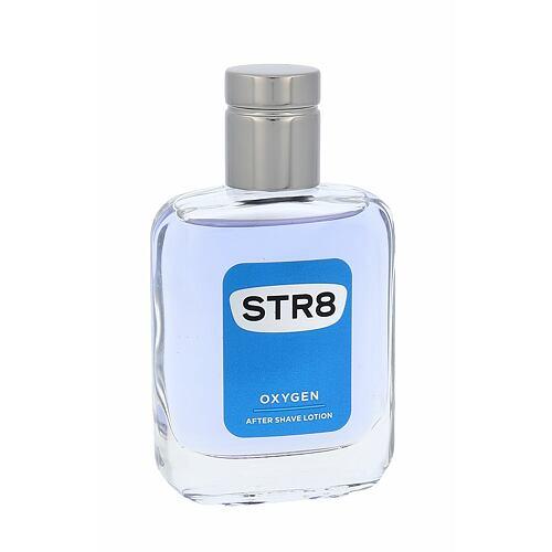 STR8 Oxygen voda po holení 50 ml pro muže