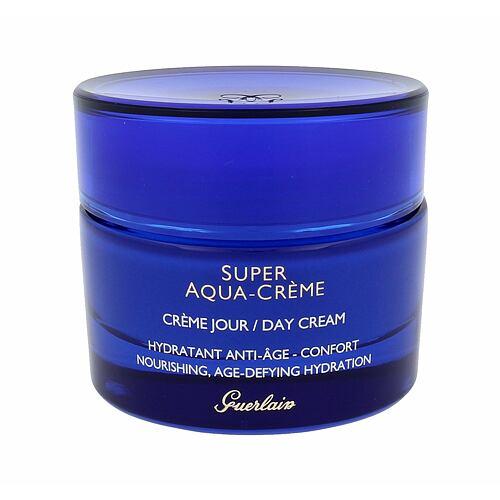 Guerlain Super Aqua Créme Multi-Protection denní pleťový krém 50 ml pro ženy