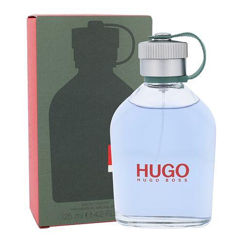 Hugo Boss Hugo Man EDT 125 ml pro muže