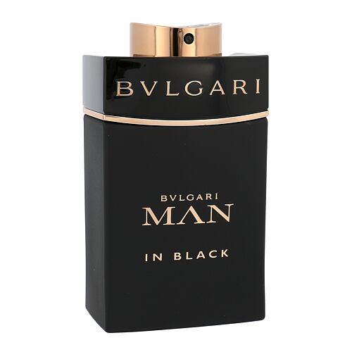 Bvlgari Man In Black EDP 100 ml Tester pro muže