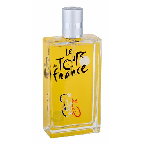 Le Tour de France Le Tour de France EDT 100 ml Unisex