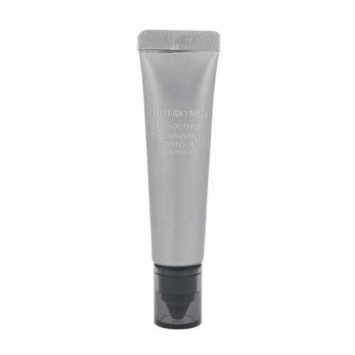 Shiseido MEN Eye Soother oční krém 15 ml pro muže