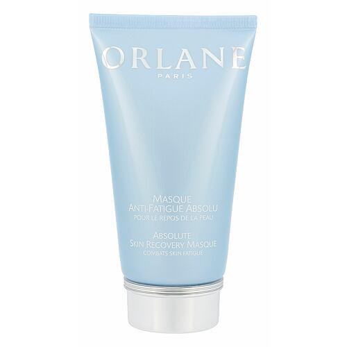 Orlane Absolute Skin Recovery pleťová maska 75 ml pro ženy