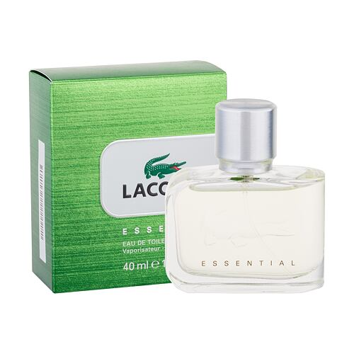 Lacoste Essential EDT 40 ml pro muže