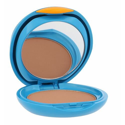 Shiseido Sun Protection pudr 12 g pro ženy