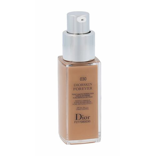 Christian Dior Diorskin Forever makeup 20 ml Tester pro ženy