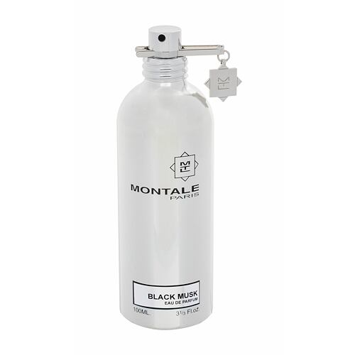 Montale Paris Black Musk EDP 100 ml Tester Unisex