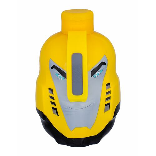 Transformers Bumblebee pěna do koupele 300 ml Unisex