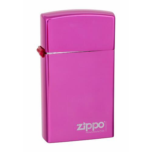 Zippo Fragrances The Original Pink EDT 50 ml pro muže