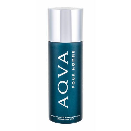 Bvlgari Aqva Pour Homme deodorant 150 ml pro muže