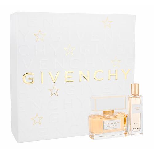 Givenchy Dahlia Divin EDP EDP 50 ml + EDP 15 ml pro ženy