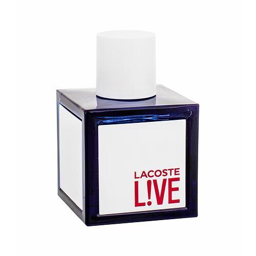 Lacoste Live EDT 60 ml pro muže