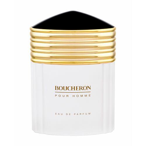 Boucheron Pour Homme Collector EDP 100 ml pro muže