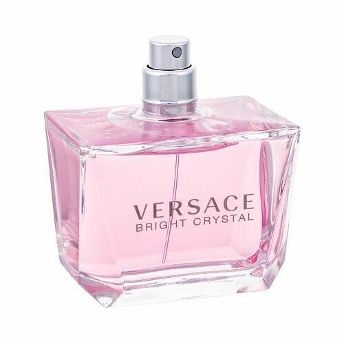 Versace Bright Crystal EDT 90 ml Tester pro ženy