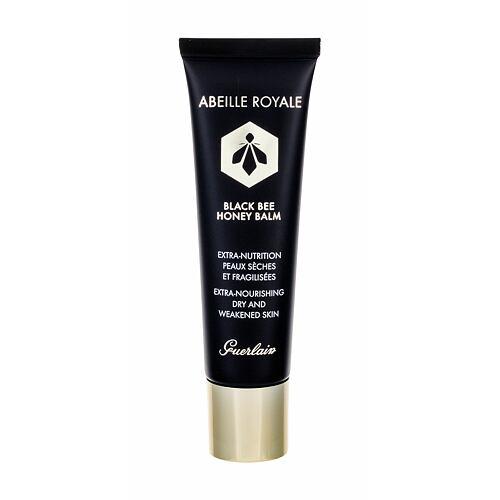 Guerlain Abeille Royale Black Bee Honey Balm tělový balzám 30 ml pro ženy