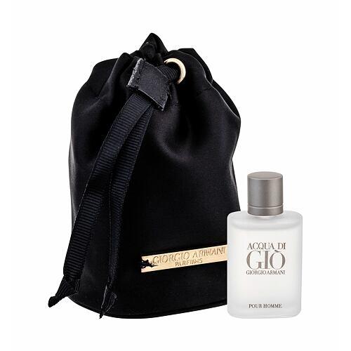 Giorgio Armani Acqua di Gio Pour Homme EDT EDT 5 ml + dárkový pytlík pro muže