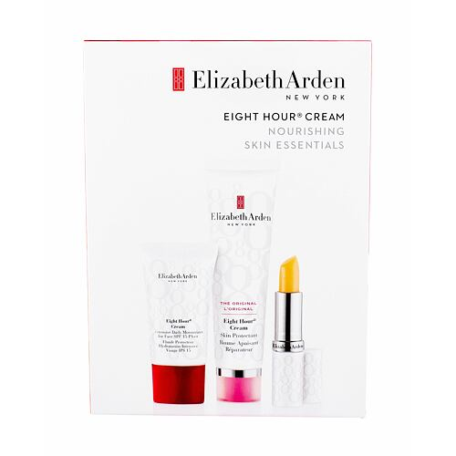Elizabeth Arden Eight Hour Cream Skin Protectant tělový balzám dárková kazeta pro ženy