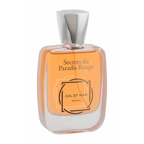 Parfém Jul et Mad Paris Secrets du Paradis Rouge 50 ml