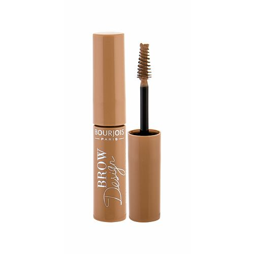 Řasenka na obočí BOURJOIS Paris Brow Design 5 ml 001 Blond