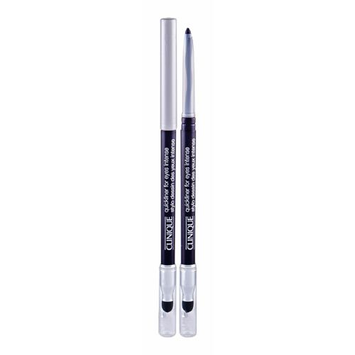Tužka na oči Clinique Quickliner For Eyes 0,28 g 02 Intense Plum