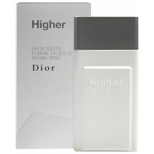 Christian Dior Higher EDT 100 ml Tester pro muže
