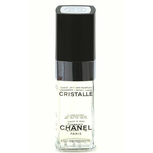 Chanel Cristalle EDT 100 ml pro ženy