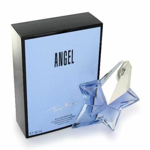 Thierry Mugler Angel EDP 35 ml Naplnitelný pro ženy