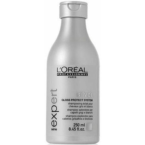 L´Oréal Professionnel Série Expert Silver šampon 250 ml pro ženy