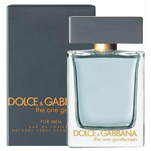 Dolce & Gabbana The One Gentleman EDT 100 ml pro muže