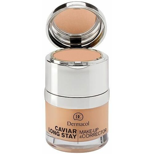 Dermacol Caviar Long Stay Make-Up & Corrector makeup 30 ml pro ženy