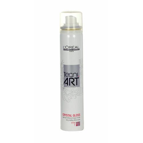L´Oréal Professionnel Tecni.Art Crystal Gloss pro lesk vlasů 100 ml pro ženy