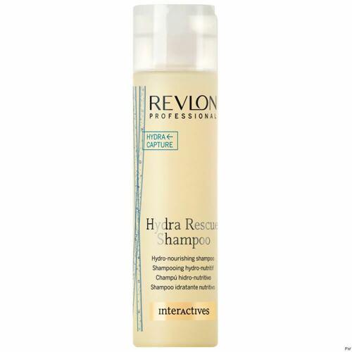 Revlon Interactives Hydra Rescue šampón 1250 ml pro ženy
