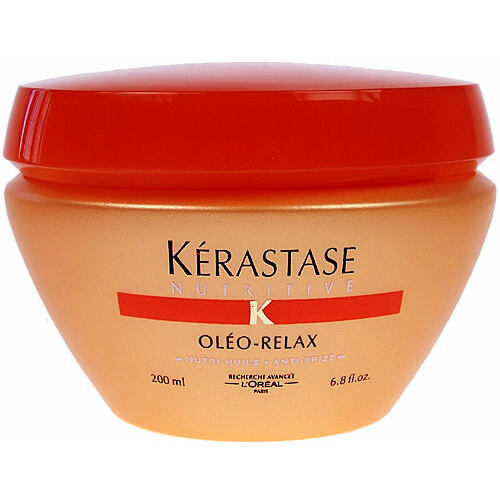 Kérastase Nutritive Oléo Relax maska na vlasy 200 ml Poškozená krabička pro ženy