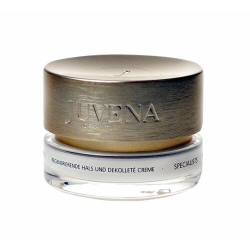 Juvena Skin Regenerate Regenerating Neck Decollete Cream krém na krk a dekolt 50 ml pro ženy