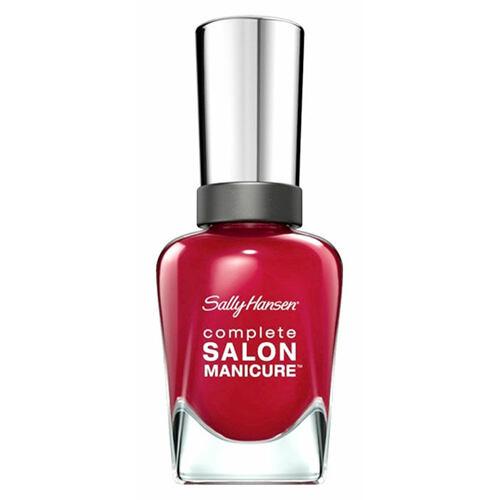 Sally Hansen Complete Salon Manicure lak na nehty 14,7 ml pro ženy