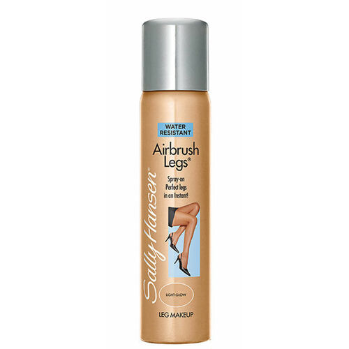 Sally Hansen Airbrush Legs Spray samoopalovací přípravek 75 ml pro ženy