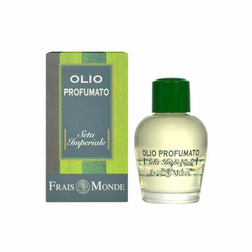 Frais Monde Imperial Silk parfémovaný olej 12 ml pro ženy